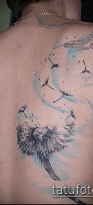 тату ветер фото (значение) – пример интересного рисунка тату – 012 tatufoto.com