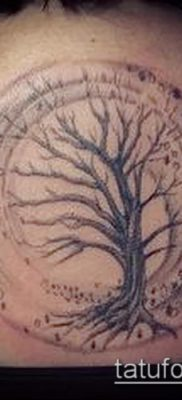 тату ветер фото (значение) – пример интересного рисунка тату – 013 tatufoto.com