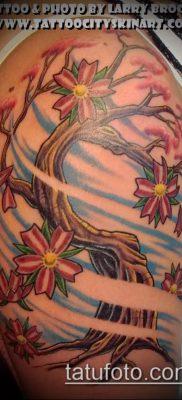 тату ветер фото (значение) – пример интересного рисунка тату – 015 tatufoto.com