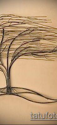 тату ветер фото (значение) – пример интересного рисунка тату – 016 tatufoto.com