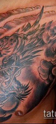 тату ветер фото (значение) – пример интересного рисунка тату – 028 tatufoto.com