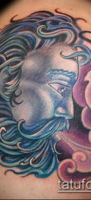 тату ветер фото (значение) – пример интересного рисунка тату – 035 tatufoto.com