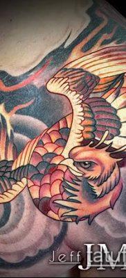 тату ветер фото (значение) – пример интересного рисунка тату – 039 tatufoto.com