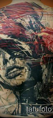 тату ветер фото (значение) – пример интересного рисунка тату – 052 tatufoto.com