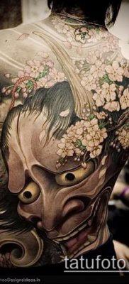 тату демон фото (значение) – пример интересного рисунка тату – 012 tatufoto.com