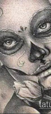 тату демон фото (значение) – пример интересного рисунка тату – 019 tatufoto.com