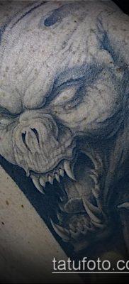 тату демон фото (значение) – пример интересного рисунка тату – 031 tatufoto.com