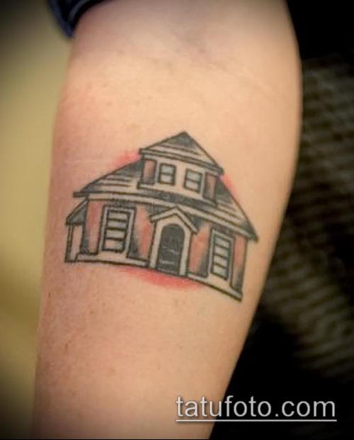 Татуировки сыны анархии