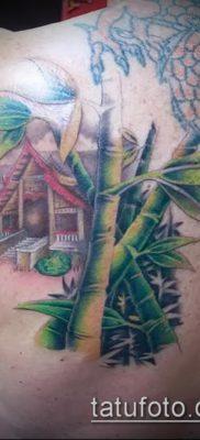 тату дом фото (значение) – пример интересного рисунка тату – 054 tatufoto.com