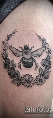 тату лавровый венок (значение) – пример интересного рисунка тату – 020 tatufoto.com