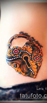 тату на бедре женские (значение) – пример интересного рисунка тату – 010 tatufoto.com