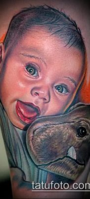 тату человек фото (значение) – пример интересного рисунка тату – 022 tatufoto.com