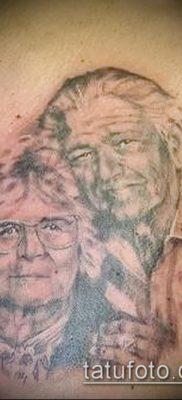 тату человек фото (значение) – пример интересного рисунка тату – 035 tatufoto.com