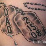 фото военных тату №219 - крутой вариант рисунка, который легко можно использовать для доработки и нанесения как военные тату скорпион