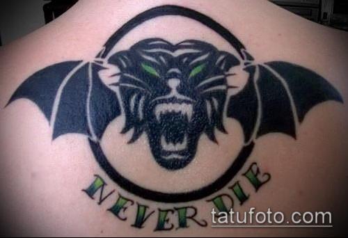 Татуировки на парня 6
