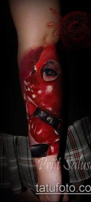фото тату БДСМ (tattoo BDSM) (значение) – пример рисунка – 002 tatufoto.com