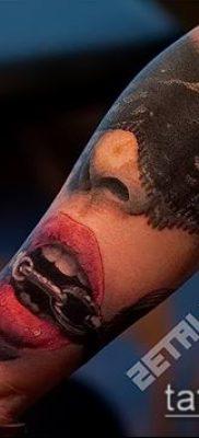 фото тату БДСМ (tattoo BDSM) (значение) – пример рисунка – 004 tatufoto.com