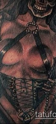 фото тату БДСМ (tattoo BDSM) (значение) – пример рисунка – 014 tatufoto.com