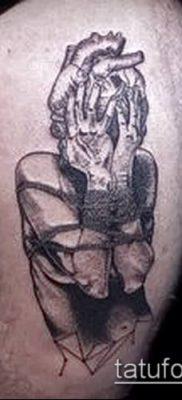 фото тату БДСМ (tattoo BDSM) (значение) – пример рисунка – 015 tatufoto.com