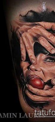 фото тату БДСМ (tattoo BDSM) (значение) – пример рисунка – 018 tatufoto.com