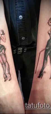 фото тату БДСМ (tattoo BDSM) (значение) – пример рисунка – 020 tatufoto.com