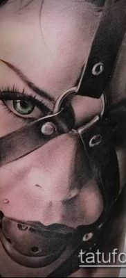фото тату БДСМ (tattoo BDSM) (значение) – пример рисунка – 025 tatufoto.com