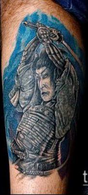 фото тату Катана (tattoo Katana) (значение) – пример рисунка – 042 tatufoto.com