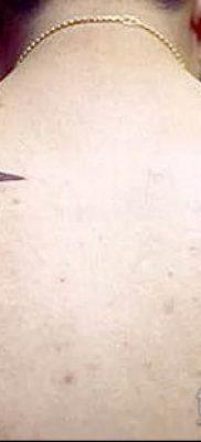фото тату Купидон (значение) – пример интересного рисунка тату – 050 tatufoto.com