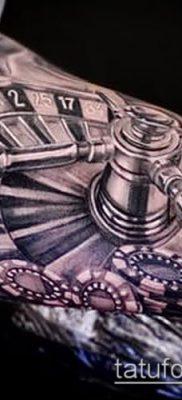 фото тату бардак (значение) – пример интересного рисунка тату – 011 tatufoto.com