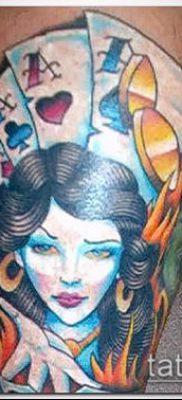 фото тату бардак (значение) – пример интересного рисунка тату – 014 tatufoto.com