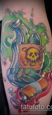 фото тату бардак (значение) – пример интересного рисунка тату – 037 tatufoto.com