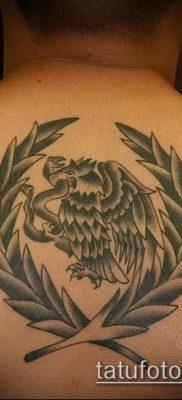 фото тату герб (значение) – пример интересного рисунка тату – 110 tatufoto.com