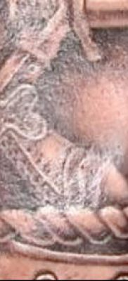 фото тату герб (значение) – пример интересного рисунка тату – 122 tatufoto.com