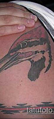фото тату дятел (значение) – пример интересного рисунка тату – 041 tatufoto.com