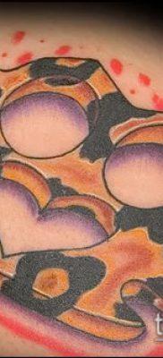 фото тату кастет (значение) – пример интересного рисунка тату – 036 tatufoto.com
