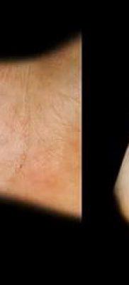 фото тату клубника (Strawberry Tattoos) (значение) – пример рисунка – 015 tatufoto.com