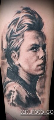 фото тату лицо (portrait tattoo) (значение) – пример рисунка – 020 tatufoto.com