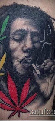 фото тату лицо (portrait tattoo) (значение) – пример рисунка – 023 tatufoto.com
