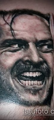 фото тату лицо (portrait tattoo) (значение) – пример рисунка – 027 tatufoto.com