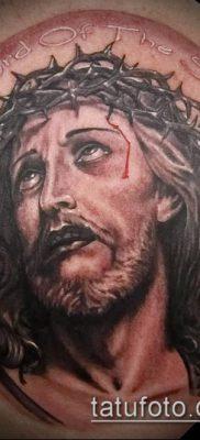 фото тату лицо (portrait tattoo) (значение) – пример рисунка – 040 tatufoto.com