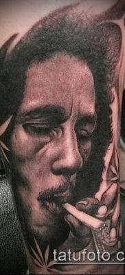 фото тату лицо (portrait tattoo) (значение) – пример рисунка – 041 tatufoto.com