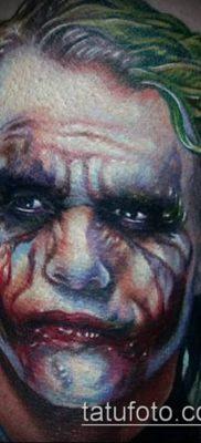 фото тату лицо (portrait tattoo) (значение) – пример рисунка – 046 tatufoto.com