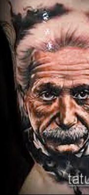 фото тату лицо (portrait tattoo) (значение) – пример рисунка – 060 tatufoto.com