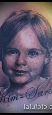 фото тату лицо (portrait tattoo) (значение) – пример рисунка – 093 tatufoto.com