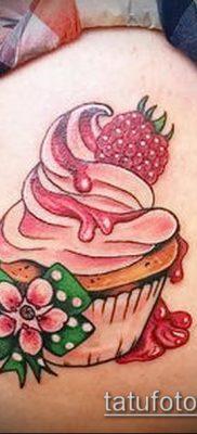 фото тату малина (значение) – пример интересного рисунка тату – 032 tatufoto.com