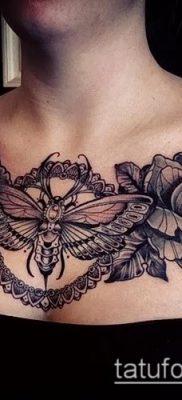 фото тату на груди (значение) – пример интересного рисунка тату – 030 tatufoto.com