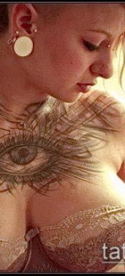 фото тату на груди (значение) – пример интересного рисунка тату – 032 tatufoto.com