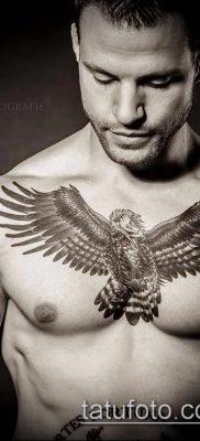 фото тату на груди (значение) – пример интересного рисунка тату – 036 tatufoto.com