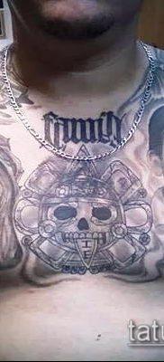 фото тату на груди (значение) – пример интересного рисунка тату – 048 tatufoto.com