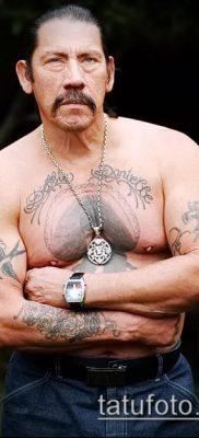 фото тату на груди (значение) – пример интересного рисунка тату – 050 tatufoto.com